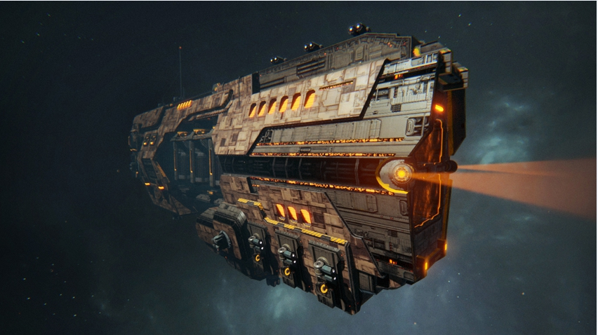 Image result for star conflict cruiser