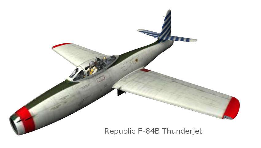 World of Warplanes: Супертест 1.10