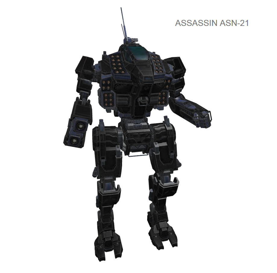 Assissin ASN-21