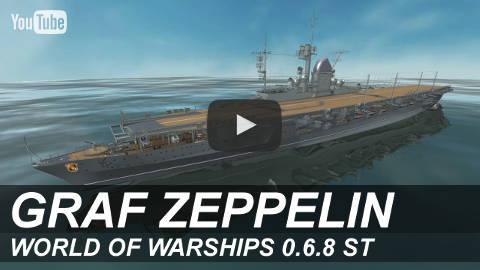 Gra Zeppelin