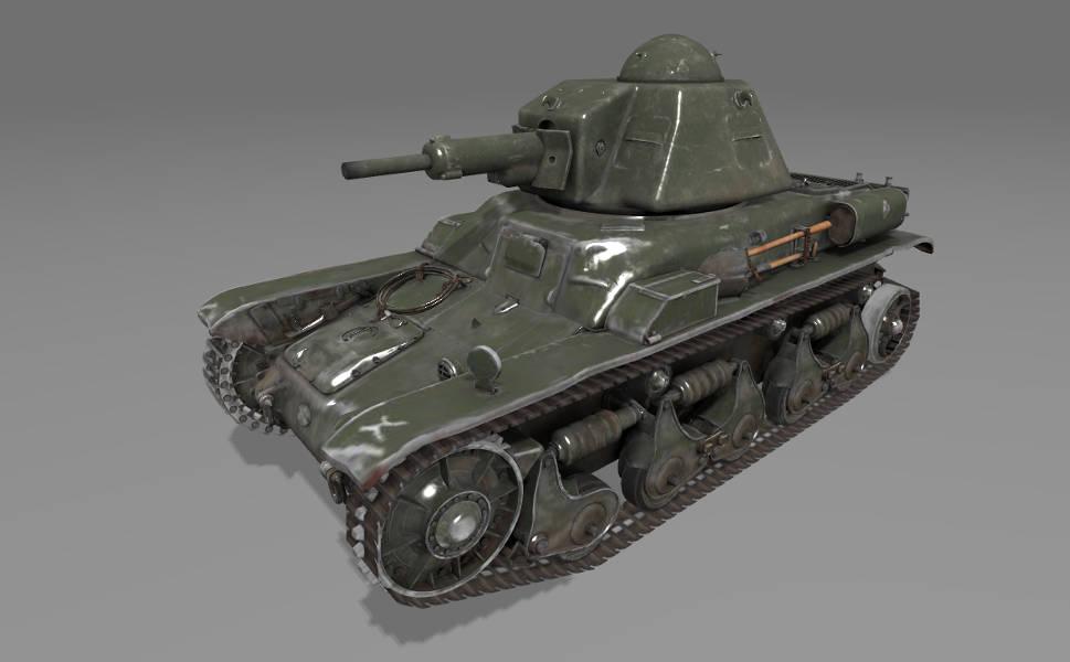 3d Модели из игр