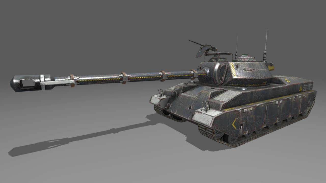 T28 Defender