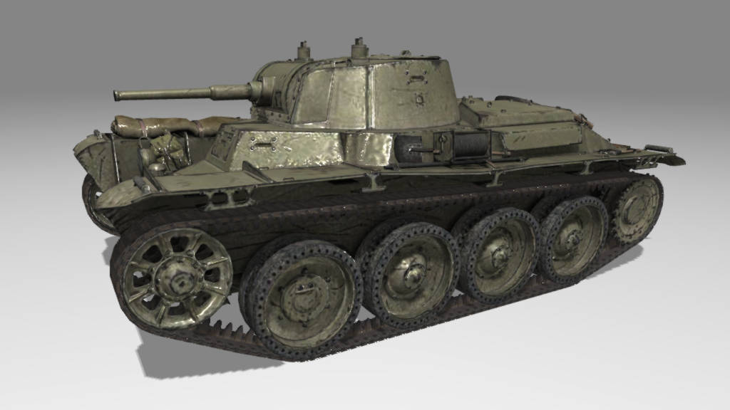 Т-116