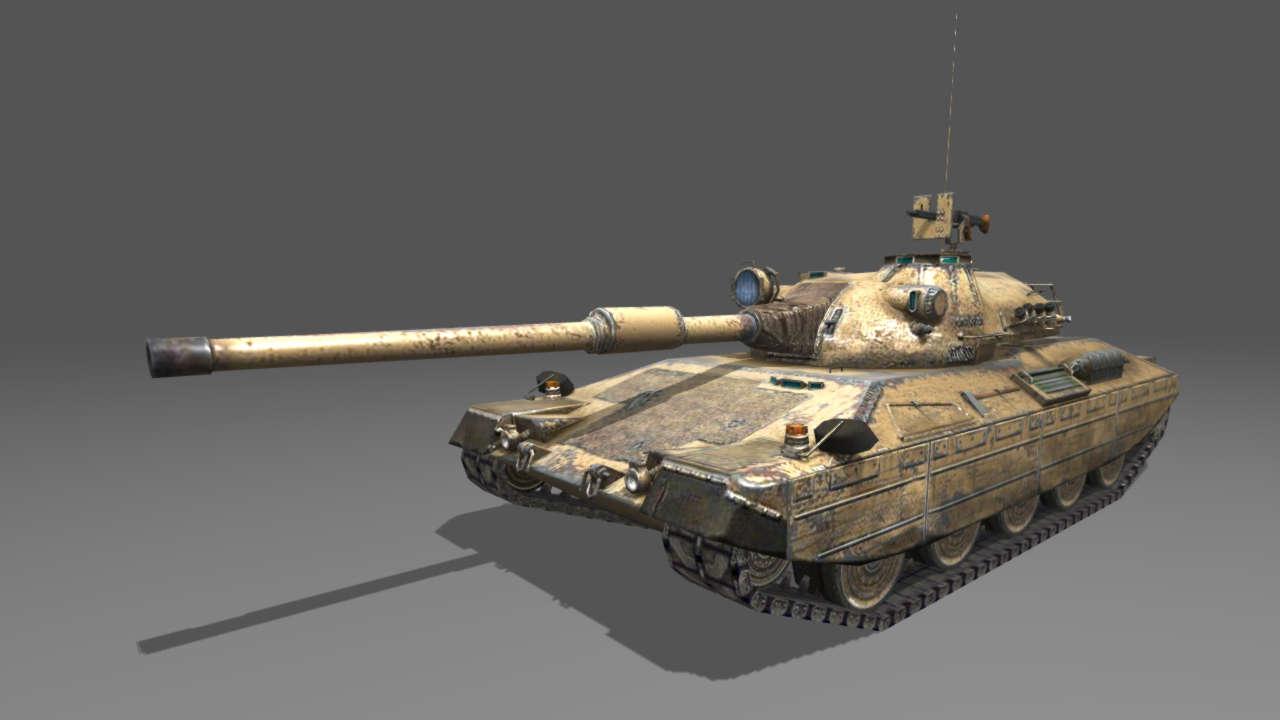 Progetto M40 mod. 65