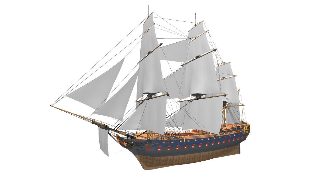 Admiraal de Ruyter