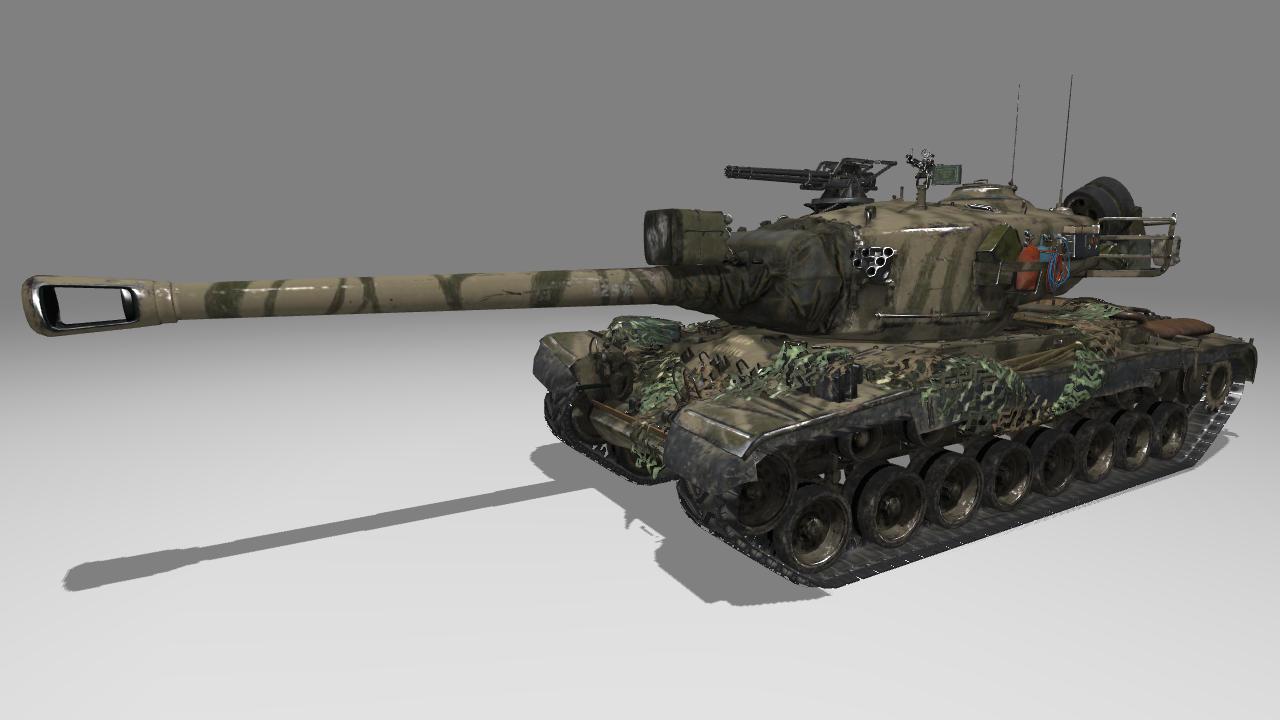 T-30 Штурмовой комплект