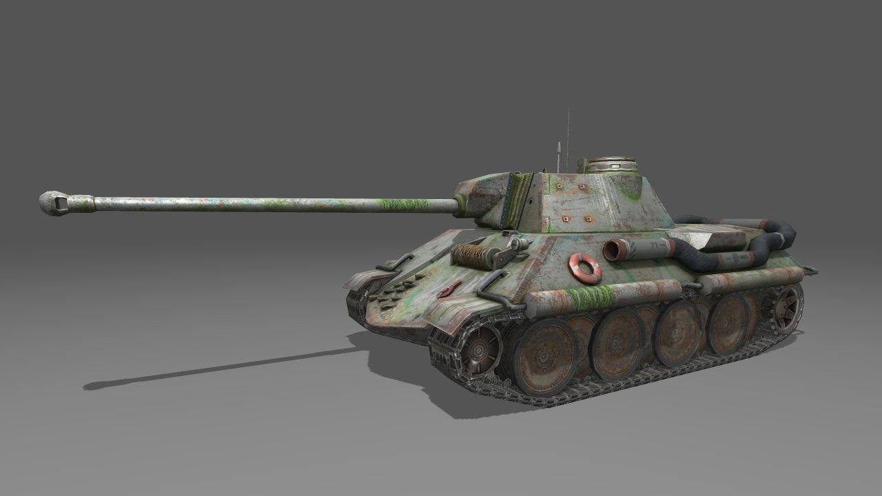 U-Panzer